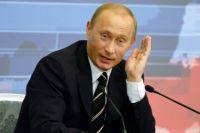 Путинская эпоха не терпит застоя. Решительность президента вдохновляет.