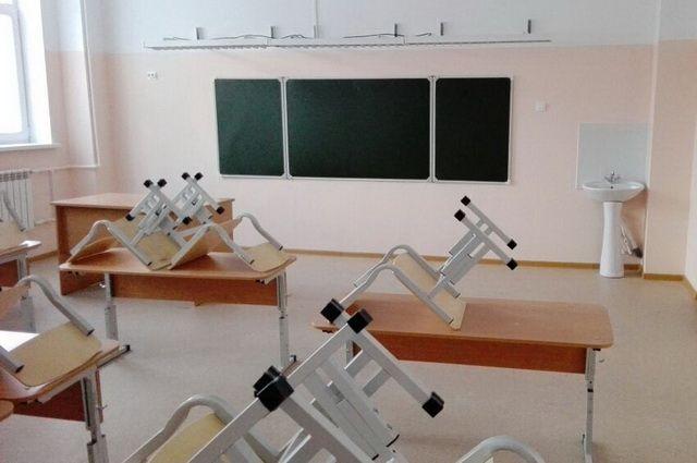 НаОктябрьской вПетербурге школьник получил серьёзную травму вшколе