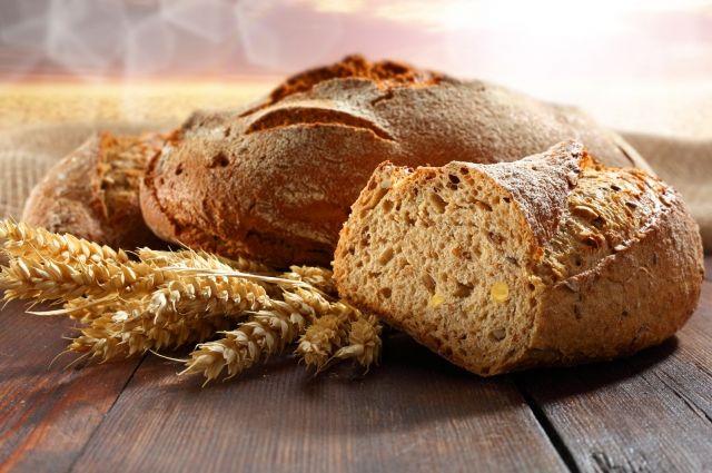 В 150 фирменных магазинах, стоимость хлеба до конца этого года меняться не будет