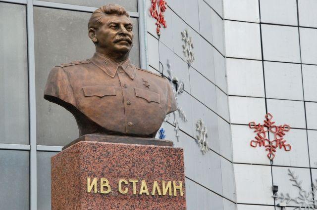 Ингушский омбудсмен поддерживает закон против увековечении памяти Сталина натерритории собственной республики