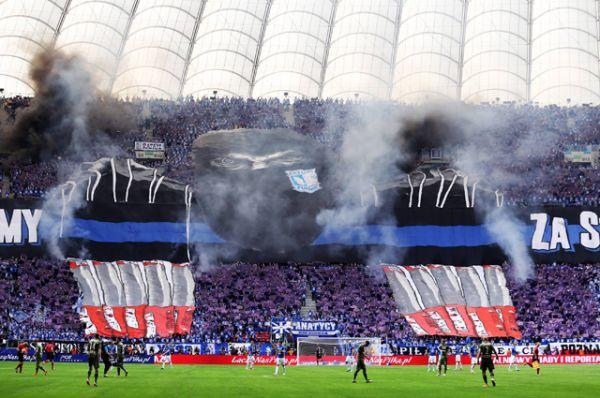 И польского же клуба «Лех».