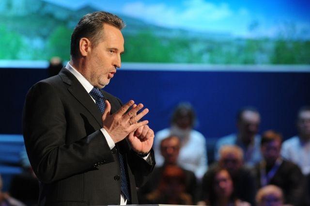 Австрийский министр признал сложной ситуацию вокруг выдачи Фирташа