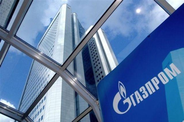 Многомиллиардный долг «Газпрома» перед Украинским государством оставлен всиле