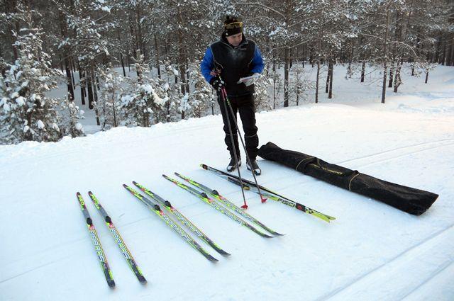 Стал известен состав сборной России на ЧМ по лыжным гонкам
