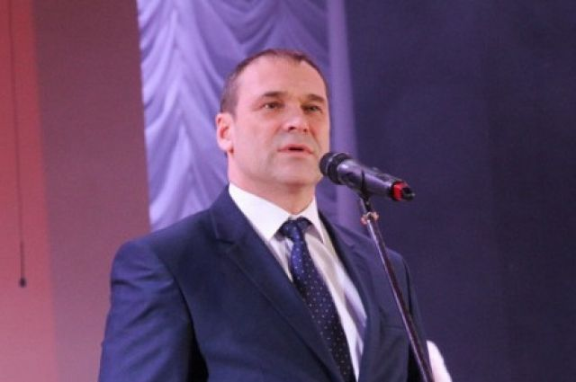 Александр Бреденко