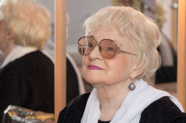 ВБрянске погибла национальная исполнительница Российской Федерации Марина Гаврилова