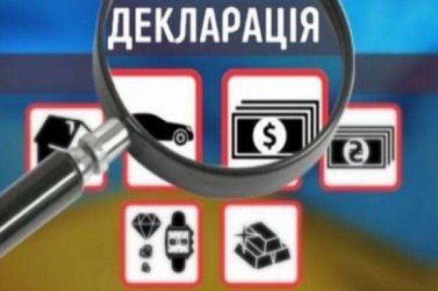 Петр Порошенко подал е-декларацию с 800 тыс. грн наличными и заверил, что все его имущество было куплено до президентства