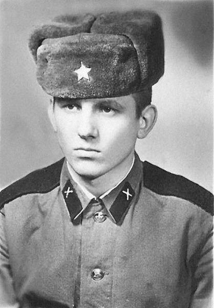 Музыкант Юрий Лоза.