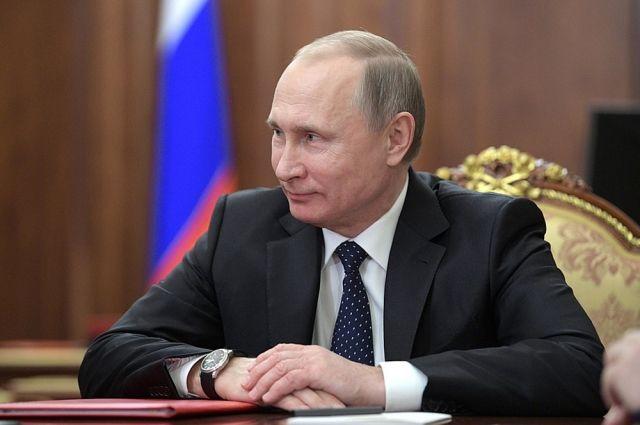 Путин поддержал введение ответственности губернаторов замобилизацию жителей