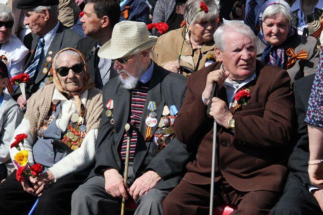 В Москве ветераны и чернобыльцы получат единовременную матпомощь