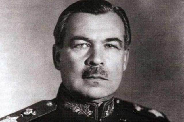 Указом Президиума Верховного Совета СССР от 31 мая 1945 года Леонид Александрович Говоров был награждён орденом «Победа» за разгром немецких войск под Ленинградом и в Прибалтике.