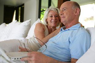 Можно ли сохранить близость после 50 лет?