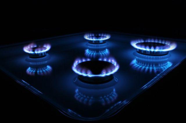 Цены на газ будут корректироваться каждые полгода