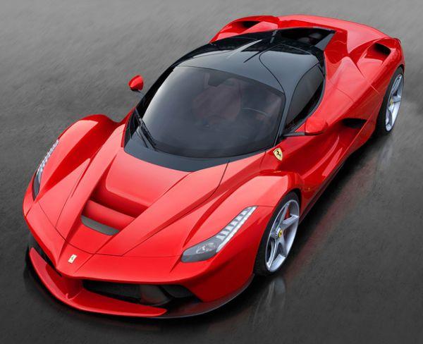 Ferrari F12 Berlinetta TRS имеет мотор, мощность которого составляет 760 л.с., максимальная скорость равна 350 км/ч, а разгон от 0 до 100 км/ч осуществляется за три секунды. Машина была продана неизвестному покупателю за 4.2 млн долларов