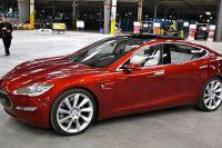 Tesla представила Model 3 в конце марта 2016 года