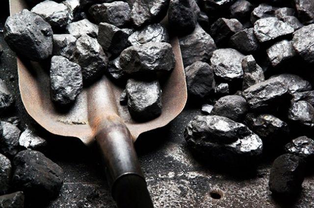 Наибольшие накопленные запасы угля на Змиевской ТЭС на 99 суток