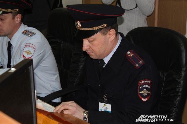 В Крыму задержали украинца, находившегося в розыске за мошенничество