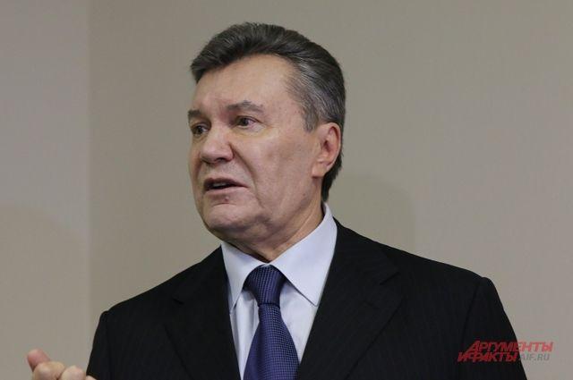 Верховная рада одобрила вIчтении законодательный проект озаочном осуждении Виктора Януковича
