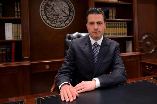 Президент Мексики хочет строить положительные отношения сСША