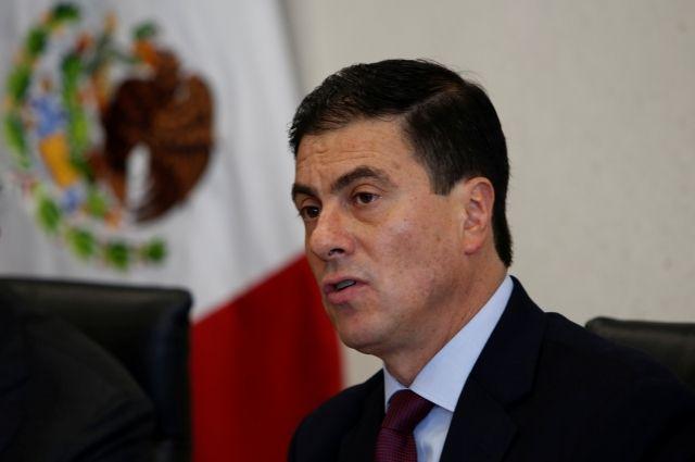 Сенат Мексики утвердил новых послов США и Китая
