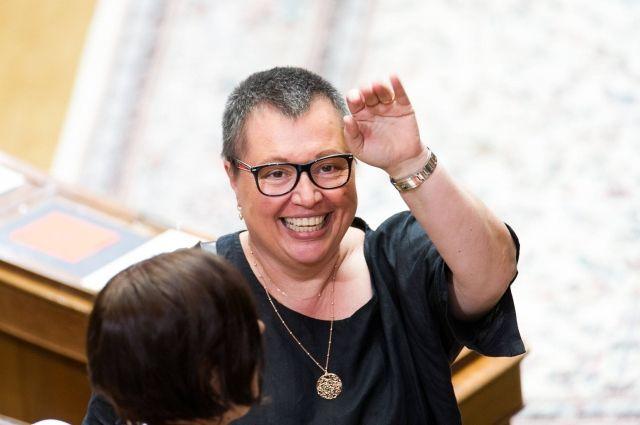 Министр здравоохранения Австрии скончалась отрака