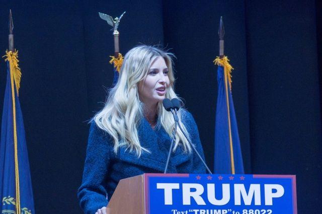 Семья Трампа убедила его отказаться отвыхода изсоглашения поклимату