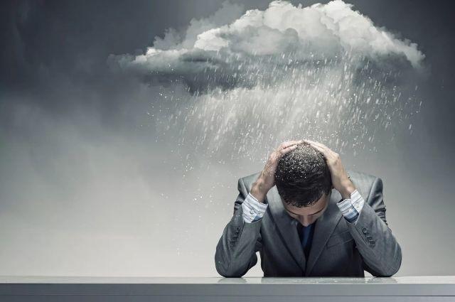 Отдепрессии страдают 5,6% белорусов