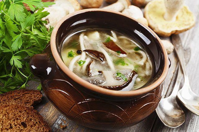 на и овсянке супе диета