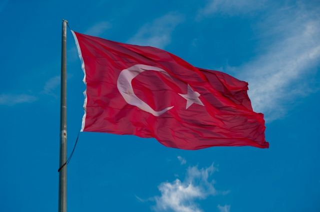 МВД Германии: 136 обладателей турецких диппаспортов просят укрытия