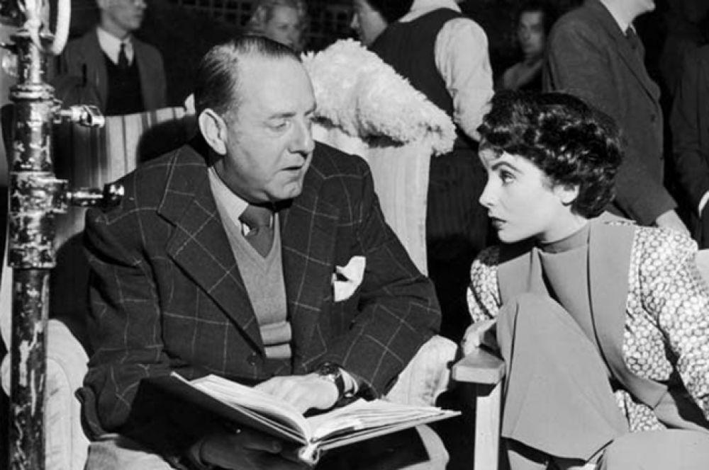 В 1949 году сыграла первую «взрослую» роль — в фильме «Конспиратор» со своим другом Робертом Тейлором.