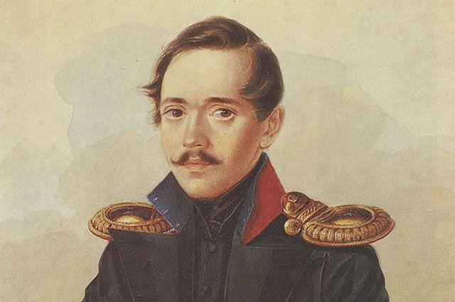 Лермонтов после возвращения из первой ссылки. 1838 год.