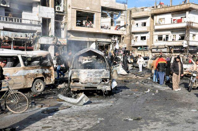 Уполномоченные оппозиции Сирии потребовали прямых переговоров вЖеневе