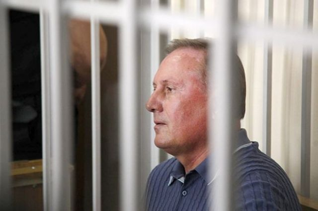 Идет судебное совещание поделу «крестного отца» «ЛНР» Александра Ефремова