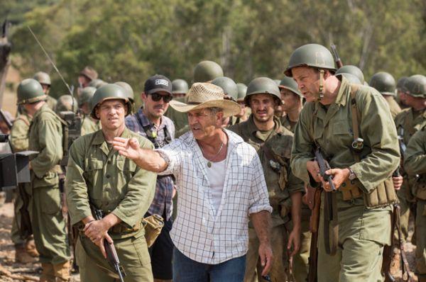 Приз за восстановление репутации (единственная положительная награда «Золотой малины») достался Мелу Гибсону, снявшему фильм «По соображениям совести». Эта картина выдвинута на «Оскар» в шести номинациях.