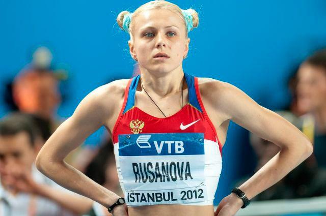 Информатор ВАДА Степанова непрошла отбор назимний чемпионат Европы