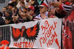 Омичам предстоит сыграть во Владивостоке ещё один матч.