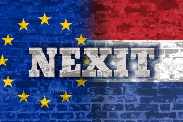ВНидерландах народные избранники посоветовали обсудить выход изеврозоны