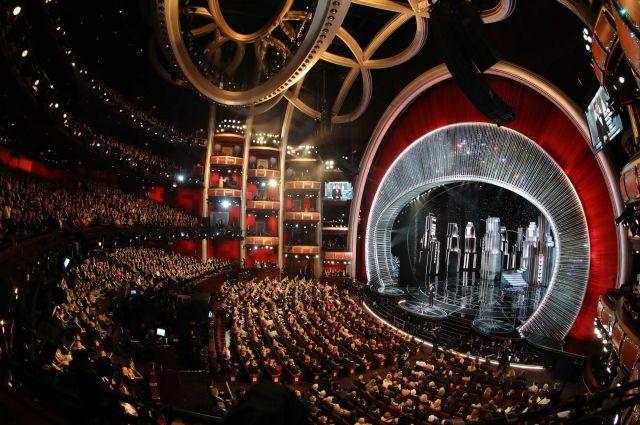 «Оскар»-2017: церемония пройдёт вночь с26 на27февраля»»