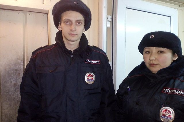 18-летнего угонщика задержали вТюмени