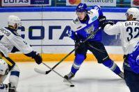 Оренбургские «Сарматы» дважды всухую обыграли «Снежных Барсов»