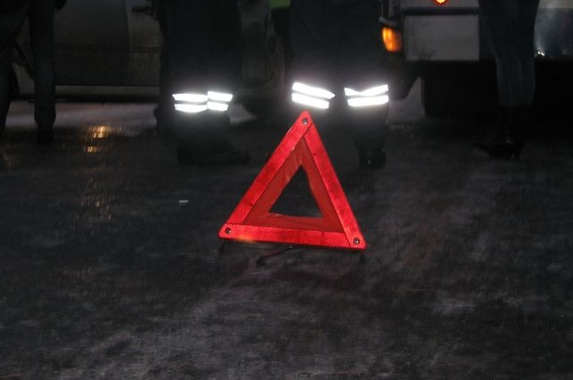 ВДТП под Ярославлем погибла девушка