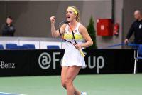 Свитолина вошла десятку сильнейших теннисисток мира