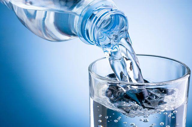 Ионизатор воды содержит большое количество полезных элементов