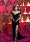 Тараджи Хенсон стала одной из самых сексуальных актрис на красной дорожке