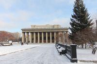 Из Новосибирска можно привезти в подарок много памятных вещей