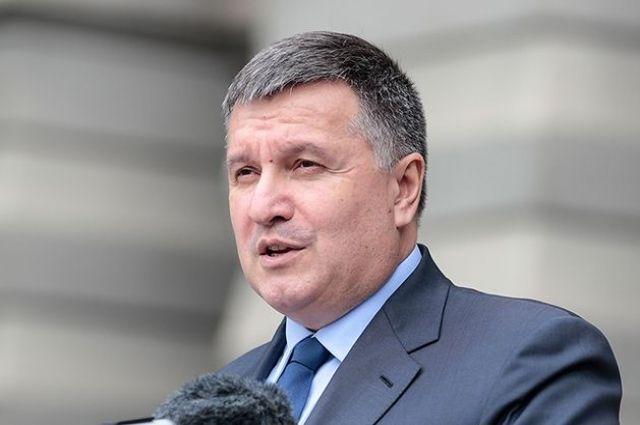 Аваков поведал оплане украинской столицы повозвращению Крыма иДонбасса