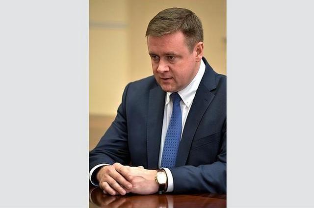 Николай Любимов отправился вСочи впоисках инвесторов