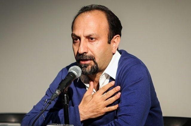 Иранский фильм «Коммивояжер» завоевал «Оскар»