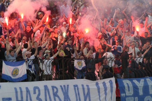 УЕФА оштрафовала «Динамо» и«Бешикташ» на60тыс.евро