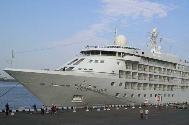 1мая изСочи вСтамбул через Крым отправится круизный лайнер